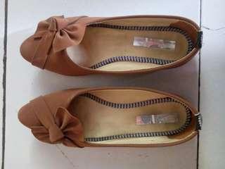Sandal flatshoes