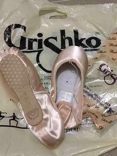 Grishko Smart Pointe/ Ballet Costumes