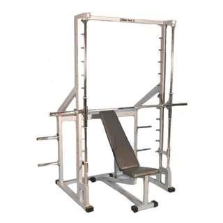 Smith Machine Alat Gym Fitness Terlaris