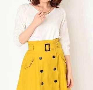 日本初秋 🎀 tops 蕾絲 印花 ol 長袖 襯衫 上衣 針織 毛衣 日本 韓國