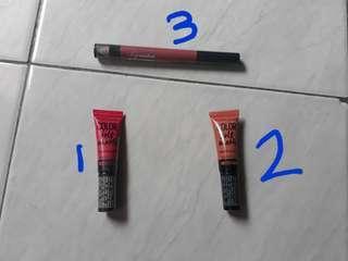 Liquid Matte Lipstik
