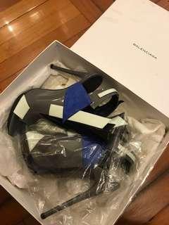 Balenciaga high heel