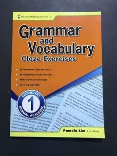 Sec 1 NA English Asst Book