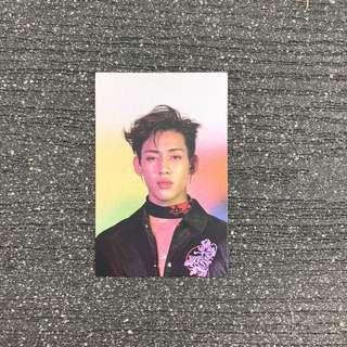 got7 bambam eyes on you pc