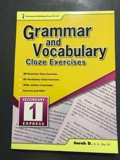 Sec 1 Exp English Asst Book