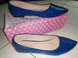 Sepatu olavis