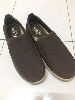 Crocs Slip on Shoes Sepatu Pria