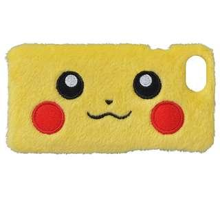 Pokemon Furry Pikachu Face iPhone Case for iPhone 8/7/6s/6