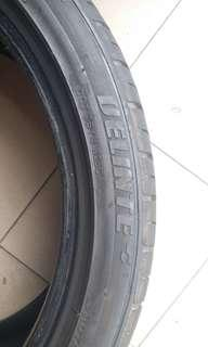 Tyre 19 inch Tire