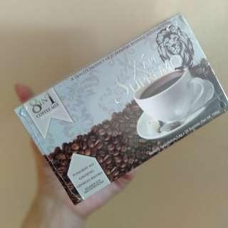 Organic coffee for asthma,hormonal imbalance, stamina, blood pressure, increase memory, osteoporosis