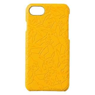 Pokemon Pikachu Yellow iPhone Case for iPhone 8/7/6/6s