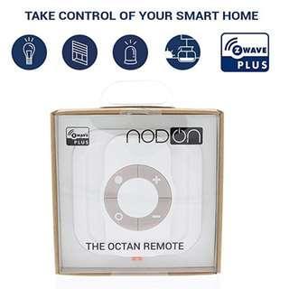 NodOn Z-Wave Plus Octan powerful remote scene controller CRC-3US-1