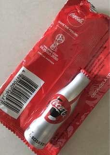 Coca-Cola mini fifa Mexico 2018