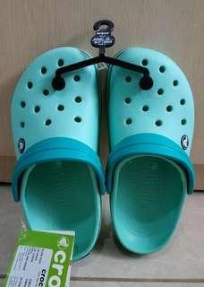 Sandal Anak Crocs ORI size M4/W6