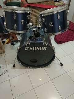 Drum Sonor force 507