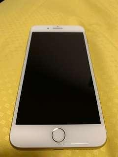 iPhone 7 Plus Gold 128 GB (Almost New)