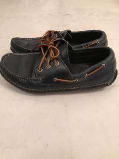 Quoddy Boat Shoes US 9