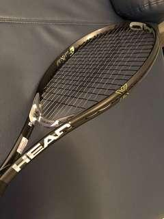Head MXG 3 Tennis Racket Grip #3
