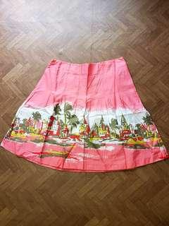 Old Navy Sunday Skirt