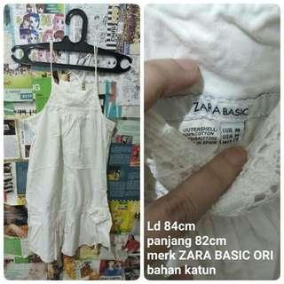 ZARA BASIC TOP
