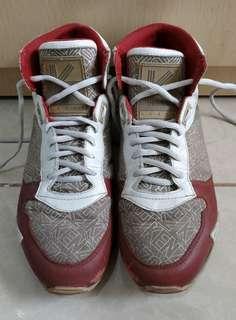 Sepatu Cowok Kenzo Paris Size 41