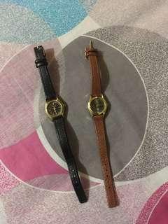 Jam tangan Classic mini