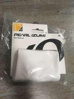 BN Pearl Izumi sunsleeves Size S
