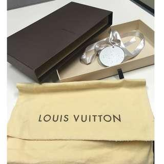 Louis Vuitton empty box and gift bag