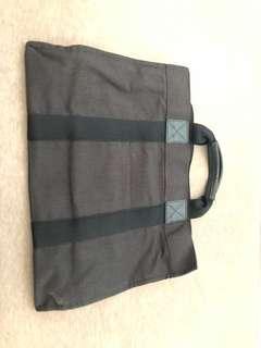 Muji 文件行政手袋