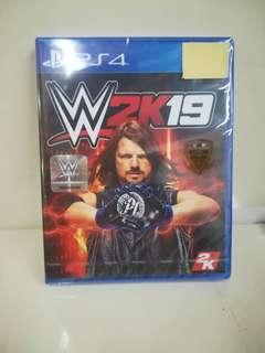 WWE 2K19 (R3)