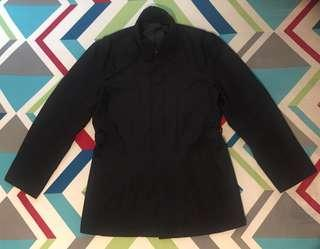 Sahara Office Jacket Size XL (with FREE longsleeves)