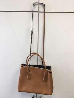 Authentic Coccinelle Bag