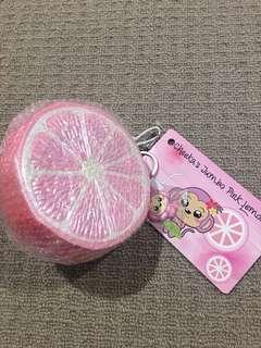 Puni maru pink lemon