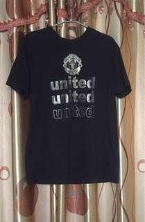 Official Merchandise Manchester United