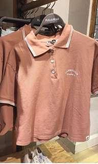 DICARI Pull&Bear Polo Shirt
