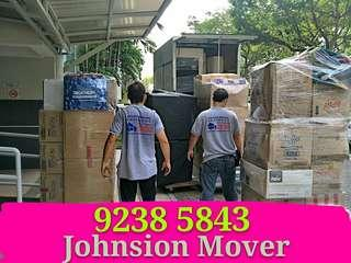 Professional house moving MOVER services, 24 hours