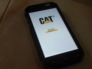 USA CAT S31( Caterpillar ) 2 + 16GB