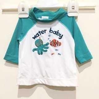 Baju Renang Bayi Gymboree