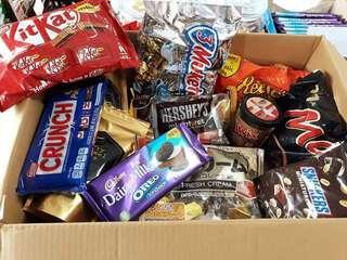 Chocolates 🤗🍫🍫