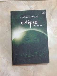 Novel Eclipse (terjemahan)