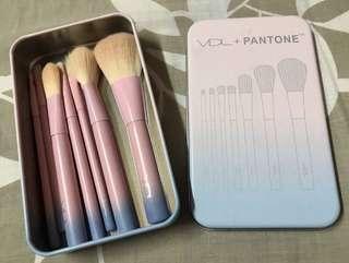VDL Makeup Brush Set