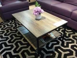 INTERIO Coffee Table