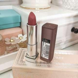 Maybelline Matte lipstick touch of spice • almost new