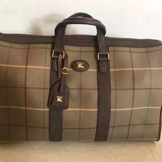 5c5c3c24a662 Burberry Travel Duffle bag Keepall 50 (reduced)