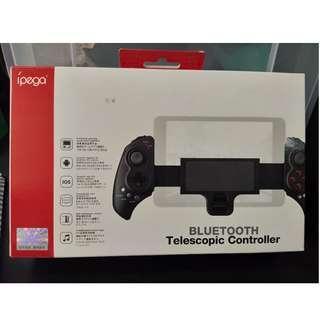Bluetooth Telescopic Controller