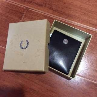 Original Fred Perry wallet