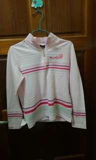 🚚 日本製 munsingwear休閒風長袖上衣