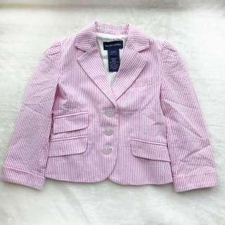 🚚 RL POLO 女童西裝外套 🎈2/2T 🎈九五新