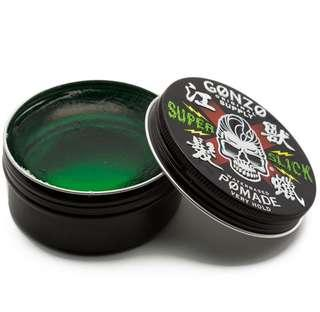 Gonzo Pomade Free Doorstep Delivery