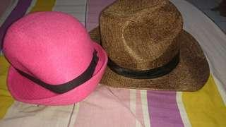 Topi Fashion